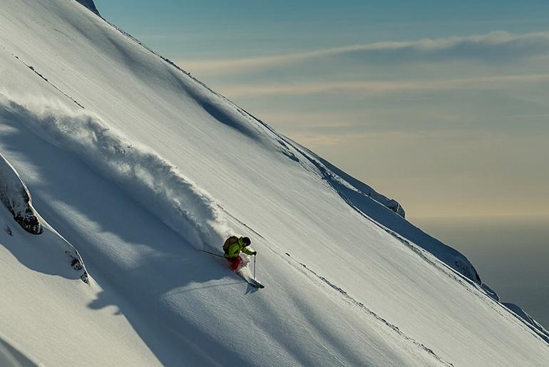 Private Ski Weekend
